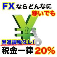 税金一律20%